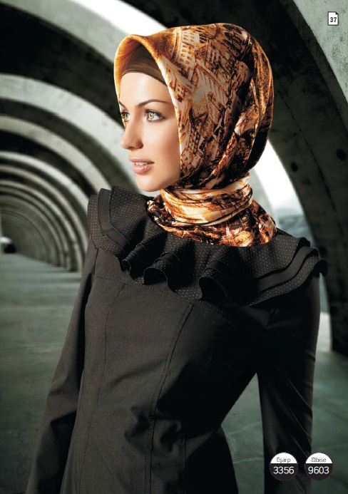 SAHARA' - лин я современной мусульманской одежды. Мы разрабатываем