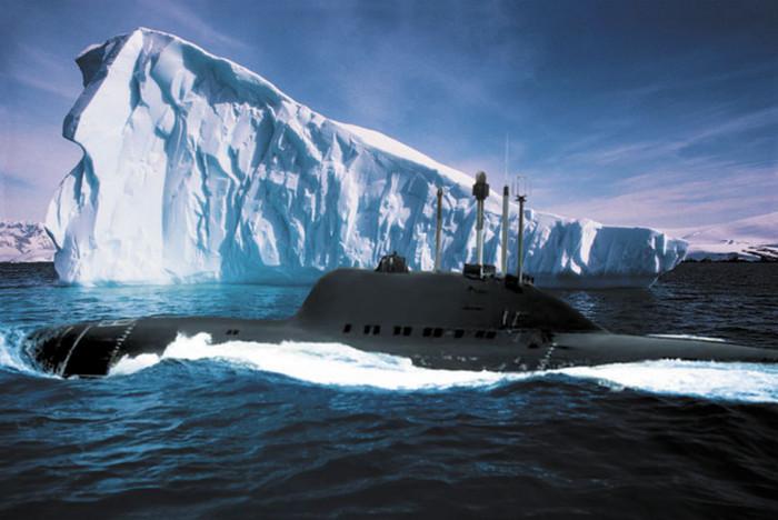фильмы подводные лодки россии