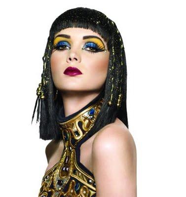 Клеопатра (377x400, 22Kb)