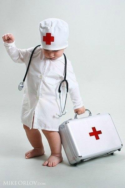 День медицинских работников открытки
