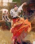 Превью FlamencoInRed40x32 (432x541, 74Kb)