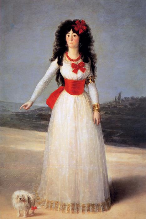 http://img1.liveinternet.ru/images/attach/c/5/88/405/88405587_large_Portrait_of_the_Dutchess_of_Alba_1795_Oil_on_canvas_194_x_130_cm_Duke_of_Alba_Madrid_Spain.jpg