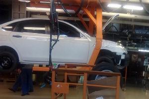 АвтоВАЗ начал сборку моделей Nissan (300x200, 15Kb)