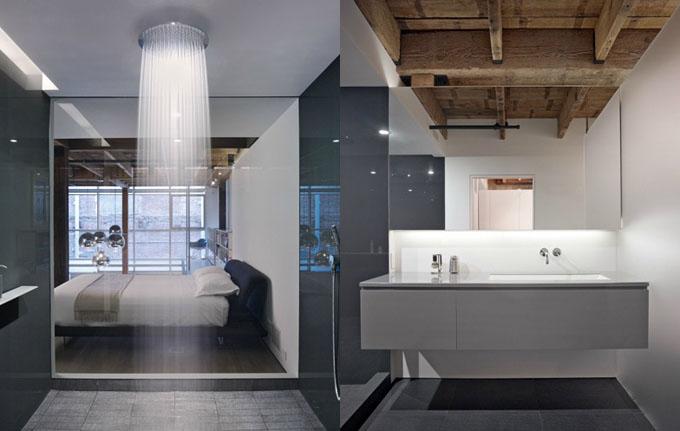 современный дизайн большой квартиры фото 8 (680x431, 59Kb)