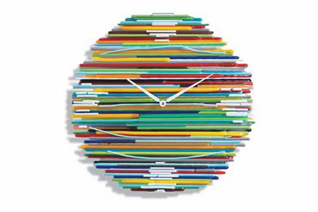 Дизайнерские часы от ведущих итальянских дизайнеров 7 (640x427, 39Kb)