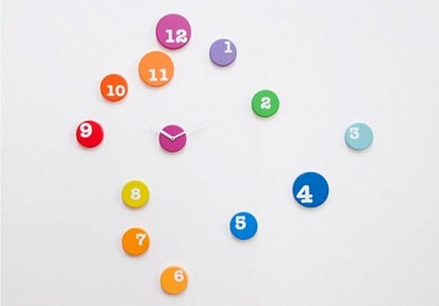 Дизайнерские часы от ведущих итальянских дизайнеров 15 (640x446, 27Kb)