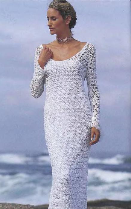 Сабрина 2002-00 Специальный выпуск №02 - Вязание крючком_3 (438x700, 44Kb)