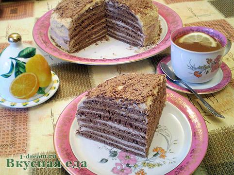 Торт орел самые лучшие торты в мире