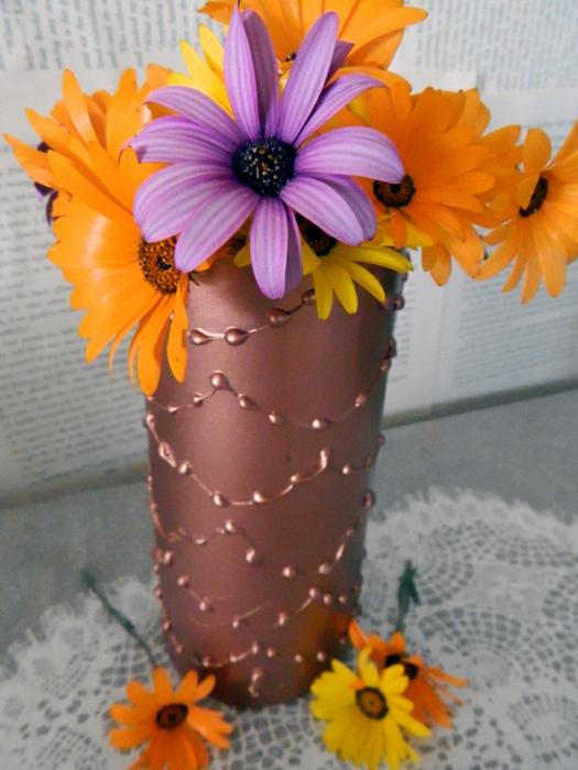 Glue Gun Vase (525x700, 262Kb)