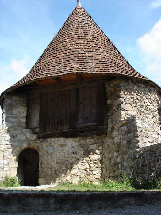 Замок Хальвиль (Schloss Hallwyl) 70611