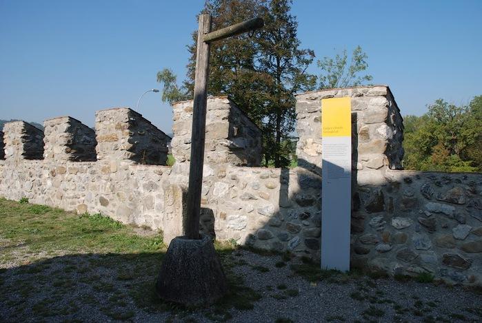 Замок Хальвиль (Schloss Hallwyl) 52634