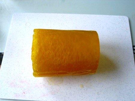 Цитрусовое мыло с люфой подробный мастер класс