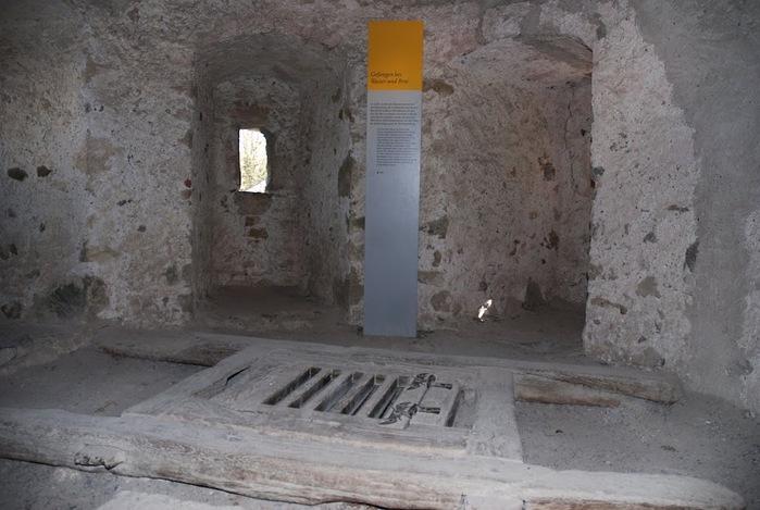 Замок Хальвиль (Schloss Hallwyl) 16559