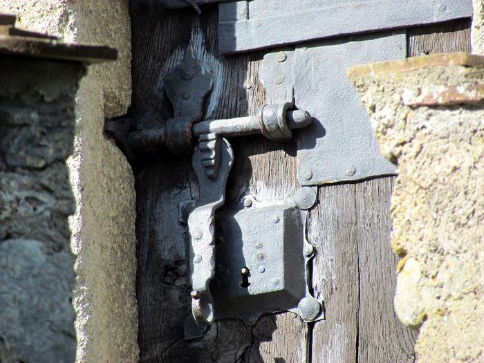 Замок Хальвиль (Schloss Hallwyl) 16019