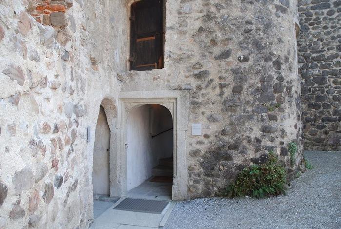 Замок Хальвиль (Schloss Hallwyl) 95563