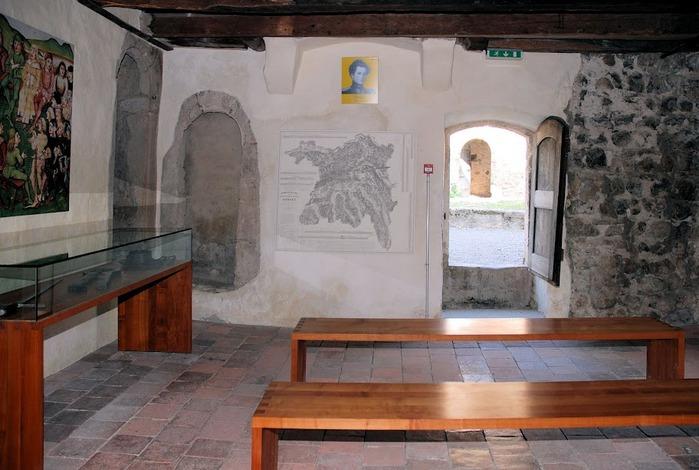 Замок Хальвиль (Schloss Hallwyl) 13734