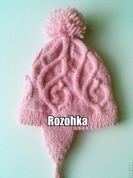 可爱的帽子 - maomao - 我随心动