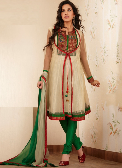 Anarkali Dresses www.Dress9.blogspot.com (4) (509x700, 222Kb)
