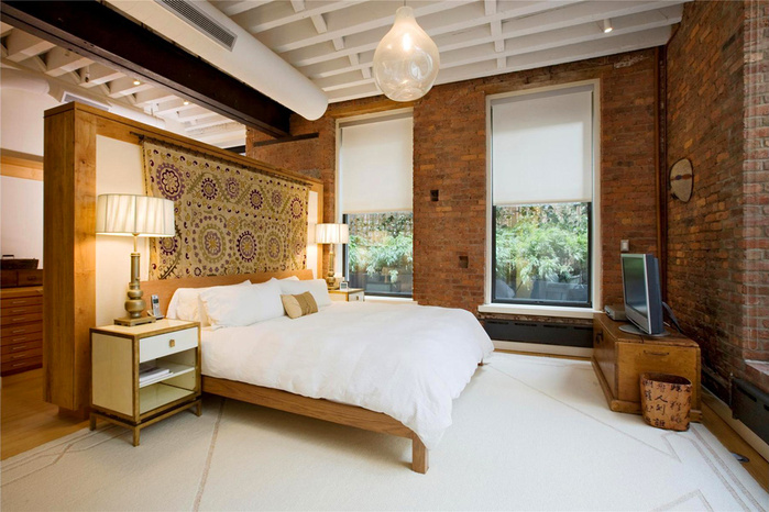 красивый дизайн квартиры фото 5 (700x466, 160Kb)