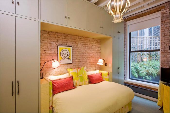 красивый дизайн квартиры фото 6 (700x466, 150Kb)
