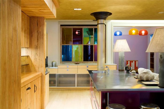красивый дизайн квартиры фото 8 (700x466, 144Kb)