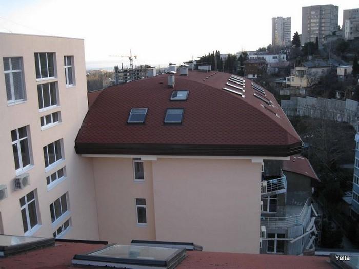 Мягкая кровля - лучший материал для современной крыши 6 (700x525, 73Kb)