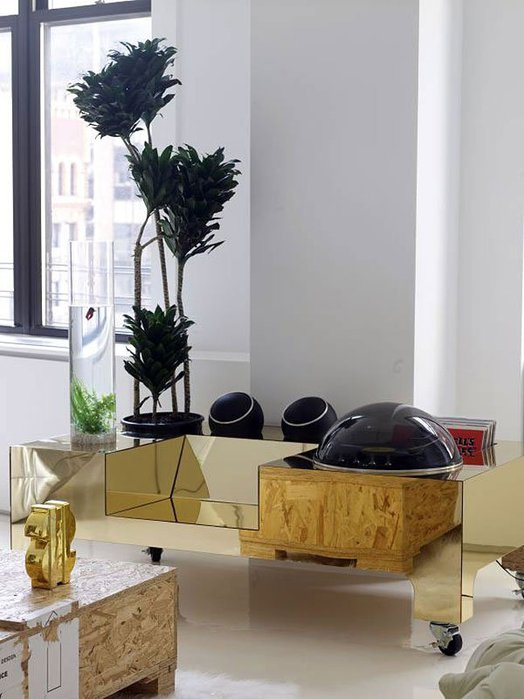 креативный дизайн квартиры фото 2 (524x700, 60Kb)