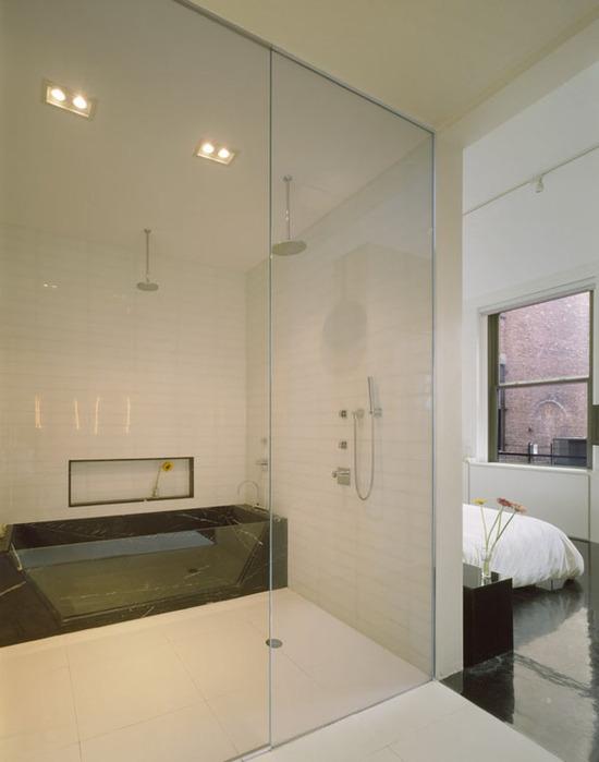 креативный дизайн квартиры фото 8 (550x700, 61Kb)