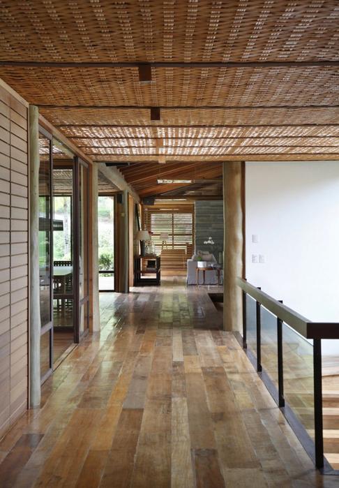 Уютный летний домик у озера от Карлы Беллетти 15 (486x700, 404Kb)