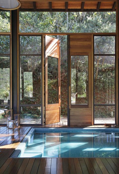 Уютный летний домик у озера от Карлы Беллетти 16 (479x700, 464Kb)