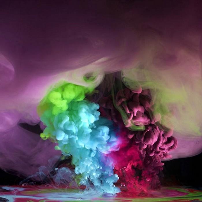 Яркие краски в фотографиях Марка Моусона 4 (700x700, 77Kb)