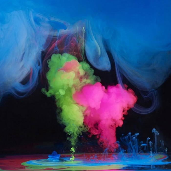 Яркие краски в фотографиях Марка Моусона 6 (700x700, 75Kb)