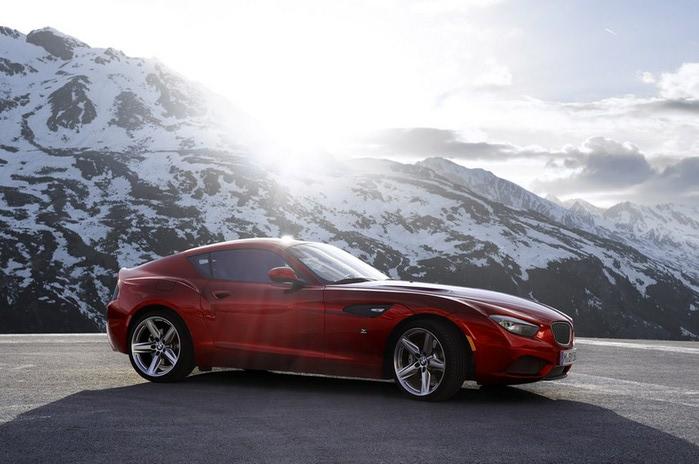 Обалденный BMW Zagato Coupe 4 (700x464, 82Kb)