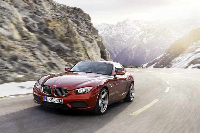 Обалденный BMW Zagato Coupe 26 (700x464, 86Kb)