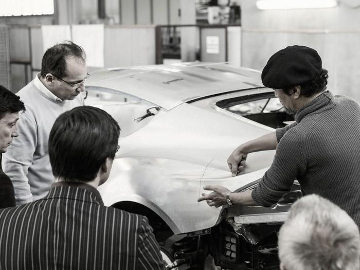 Обалденный BMW Zagato Coupe 37 (700x525, 85Kb)