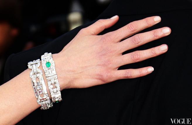 Браслет Cartier на Николь Кидман (656x427, 67Kb)