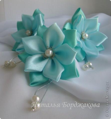 丝带花·头饰