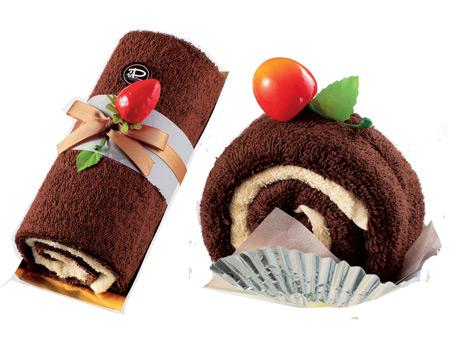Как сделать торт с постельного белья