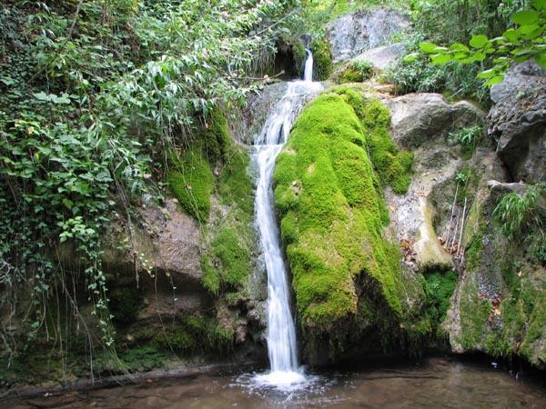 Водопад Гейзер (600x450, 128Kb)