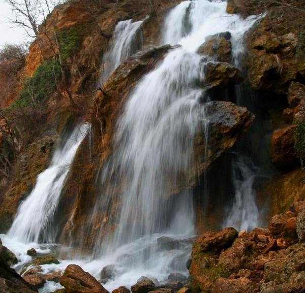 Водопад Су-Учхан (600x577, 101Kb)