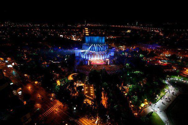 Армения, Ереван (604x403, 48Kb)