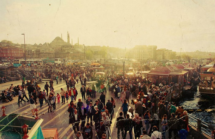 Cтамбул на фото Петра Ловыгина 2 (700x452, 115Kb)