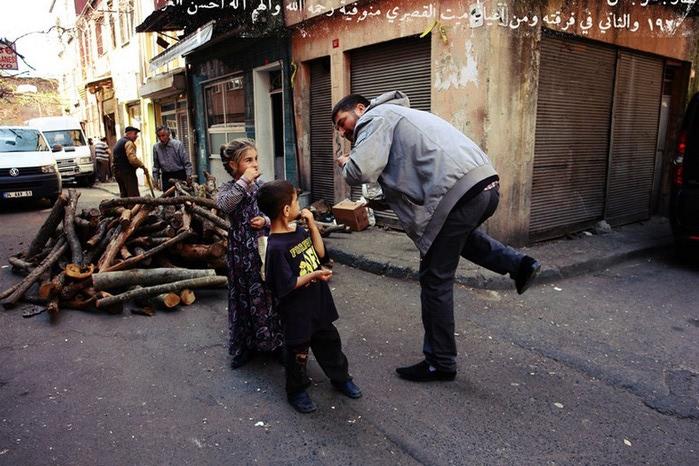 Cтамбул на фото Петра Ловыгина 9 (700x466, 126Kb)