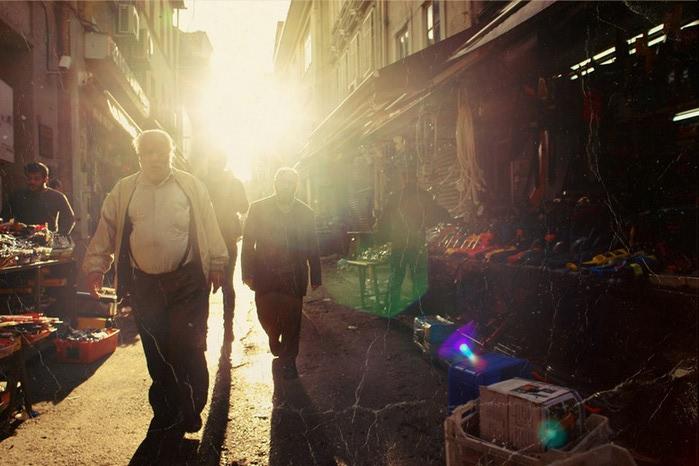 Cтамбул на фото Петра Ловыгина 15 (700x466, 88Kb)