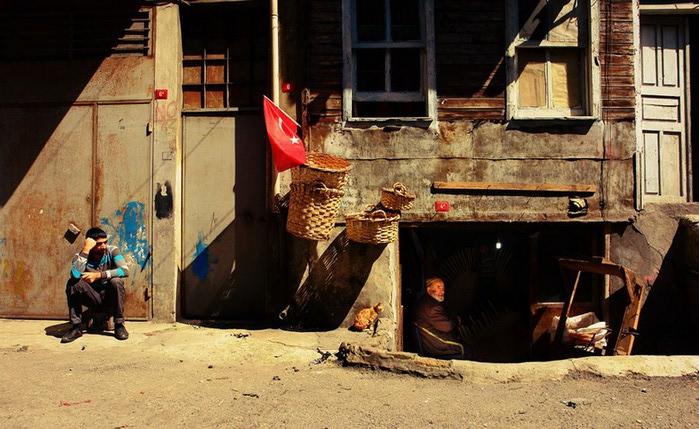Cтамбул на фото Петра Ловыгина 24 (700x429, 111Kb)
