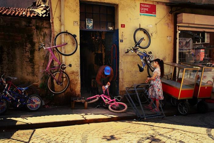 Cтамбул на фото Петра Ловыгина 26 (700x466, 125Kb)