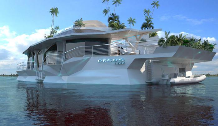 плавучий остров корабль фото 1 (700x404, 90Kb)