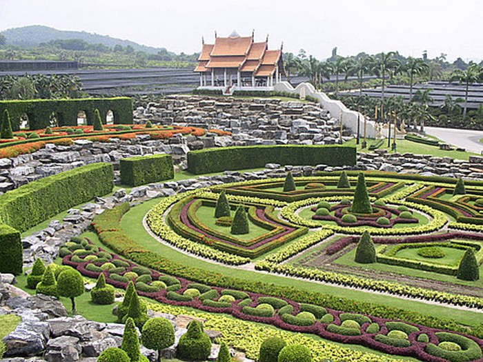 Королевство Таиланд фото и факты 6 (700x525, 162Kb)