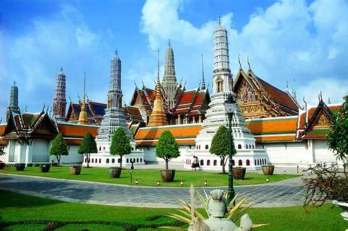 Королевство Таиланд фото и факты 12 (700x464, 100Kb)
