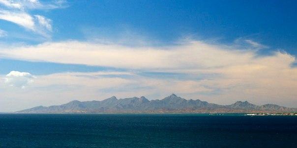 Карибское море,остров Маргарита